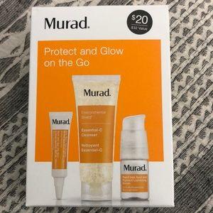 Murad Skincare Box Set